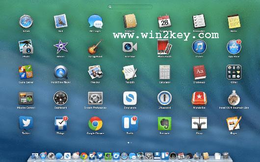 Mac OS X Mavericks 10.9.5 Installer