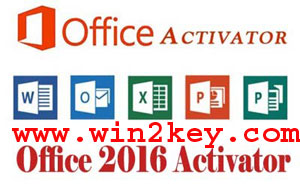 Microsoft Office 2016 Activator Download For Lifetime [Cracked]