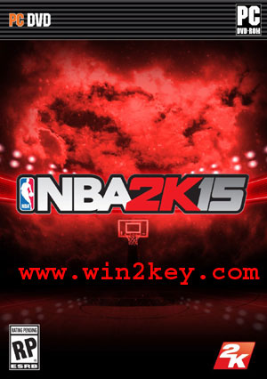 NBA 2K15 Apk v1.0.0.58 + [OBB+Data] Download For Android