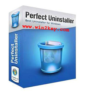 Perfect Uninstaller Serial Number v6.3.4.1 [Crack Plus Patch] Latest