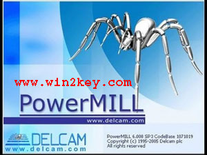 PowerMILL 2016 Crack And Keygen Free Download