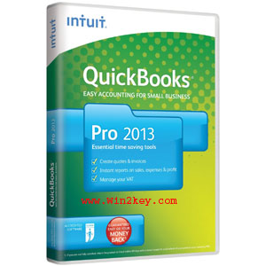 QuickBooks Pro 2013 Activator Plus License All Versions Download Links
