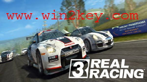 Real Racing 3 Mod Apk Mega V4.0.3 Download Is Free Here [LATEST]
