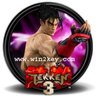 Tekken 3 Exe File Free Download, Full Version [Setup]