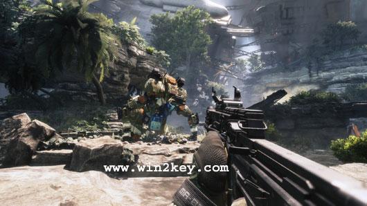 Titanfall 2 Pc Game Download