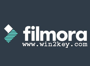 Wondershare Filmora Crack 8.2.2.1 [ Patch+Licensed Key] Is Free Here