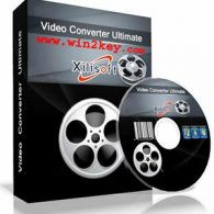 Xilisoft Video Converter Ultimate License Code 7.8.5 Free [Keygen+Patch]