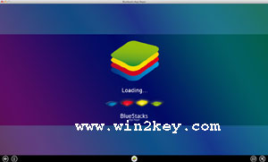 Bluestacks App Player Pro v2.4.43.6254 Mod + Rooted [Offline Installer]