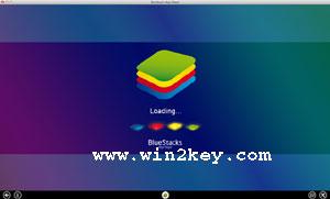 Bluestacks App Player Pro v2.4.43.6254 Mod + Rooted [Offline Installer]
