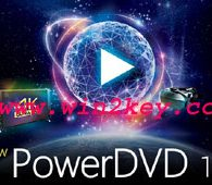 Cyberlink Powerdvd 17 Keygen Downlaod With Crack + Patch Free