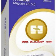 Paragon Migrate Os To SSD 5.0 Crack Download With License Key