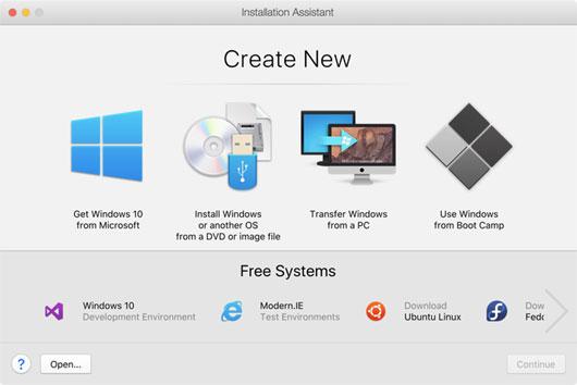 Parallels Desktop 13 Activation Key
