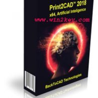 Print2CAD 2018 Crack + Patch Full Version Is Here