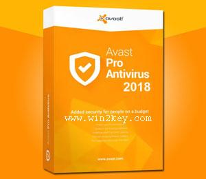 Avast Pro Antivirus License Key 2018 (Crack + Patch) Free Is Here