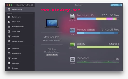 Cleanmymac 3.9 Activation Number