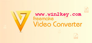 Freemake Video Converter Gold Pack Key 4.1.7 Free Download Here