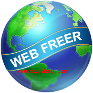 Web Freer Setup 1.0.3.504 [Crack + Patch] Is Free Here Download