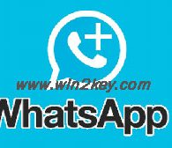Whatsapp Plus 2018 Apk [ Update ] Free Version For { Android }
