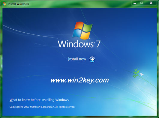 Windows 7 Ultimate ISO File