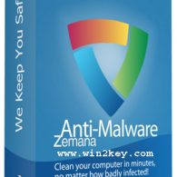 Zemana Anti Malware Lifetime License + Crack + Patch Is Free Here