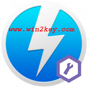 Daemon Tools Lite 10.7 Crack + Activation Code Free Download