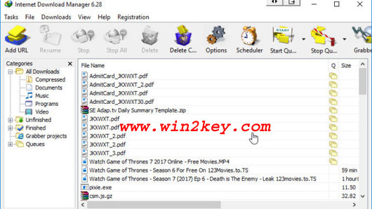 IDM 6.28 Build 11 Crack