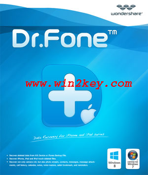 Wondershare Dr.Fone For Ios 8.6.2 Crack Latest Version Is Free