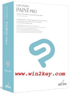 Clip Studio Paint 1.6.6 Crack Free [Keygen] Is Here Download