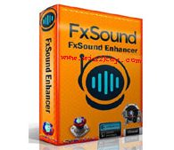 FxSound Enhancer 13 Crack And Patch Is Free [Software] Download