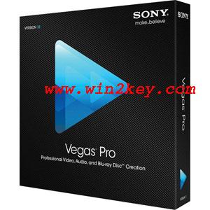 Sony Vegas Pro 15 Crack ( Full + Keygen ) [3264 Bit] Download