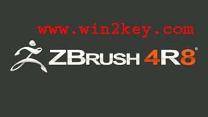 Zbrush 4r8 Crack Keygen Download Full Version Is Free Here