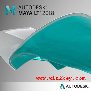 Autodesk Maya 2018 Direct Download Link With Crack