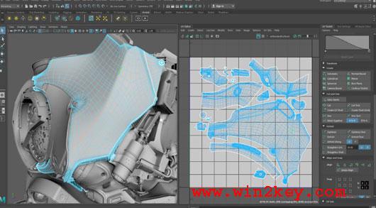 Autodesk Maya 2018 Direct Download