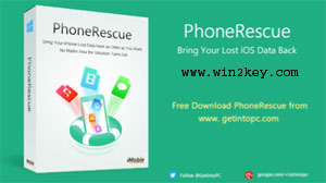 Phonerescue Crack Plus [ License Code ] Free Latest Version Is Here