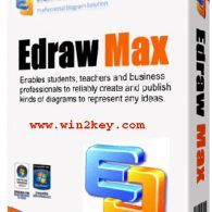 Edraw Max Crack Free Download Full Version For Windows