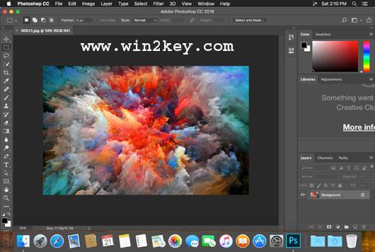 Adobe Photoshop Cc 2019 Crack + Patch [ Full Working ]