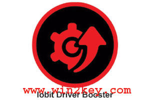 Driver Booster Pro 6.1 Crack + Serial Key Free For LifeTime Download