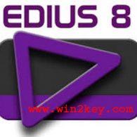 Edius Pro 8 Crack + Key Generator Full Final Latest Version Here