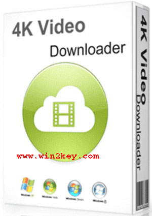 4k Video Downloader Key (CrackPreactivated) Download [Updated]