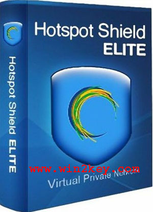 Hotspot Shield Crack 7.15.1 Download With Activation Key