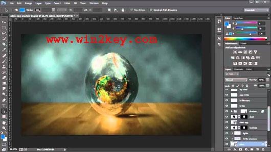 Photoshop 2015 Free Download Torrent