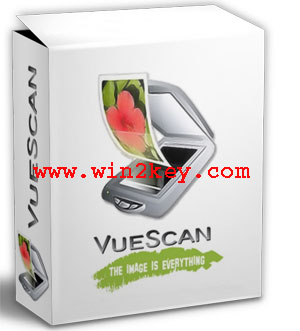 VueScan 9.6.19 Crack Download Plus Latest [Update] Free Here