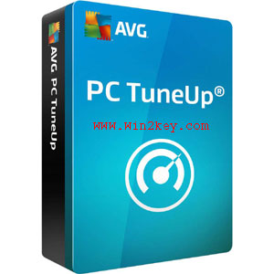 AVG Pc TuneUp Crack 16.76.3.18604 Setup (2019) Download {Lifetime}