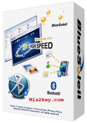 Bluesoleil Crack 10.0.497.0 Full Version With {Serial Number} Download