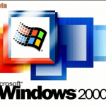 Windows 2000 ISO Download Free
