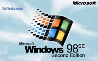 Windows 98 SE (Second Edition) ISO Download Free