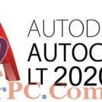 Autodesk AutoCAD LT 2020 Crack + x-force Activator Free Download