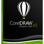 Corel draw x8 Serial Number 2019 {32/64 bit} Free Download