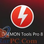 DAEMON Tools Pro Crack v8.3.0.0742 Free Download 2019