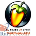 FL Studio 20 Crack 2019 {32/64 Bit Keygen} Free Download